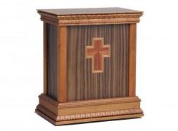 Classic Cross Wood
