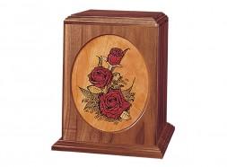 Dimensional Rose Bouquet