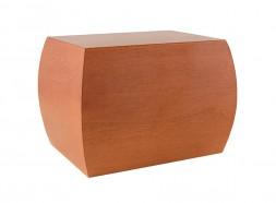 Honey Brown Cube