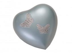 Avondale Teal Heart