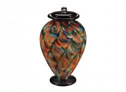 Flared Classic Rainbow Glass