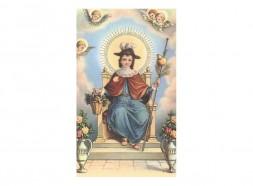 St Nino of Atocha