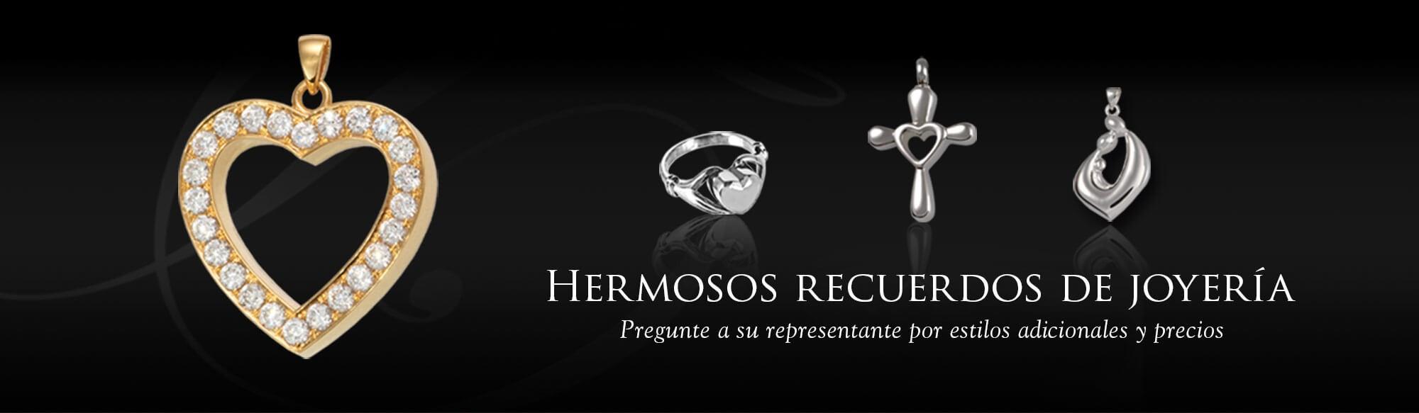 Keepsake Jewelry